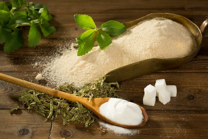 Cukor vagy cukorpótló – mi a jobb a fogaknak?